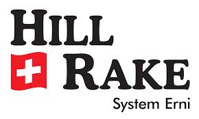 Logo Hill Rake